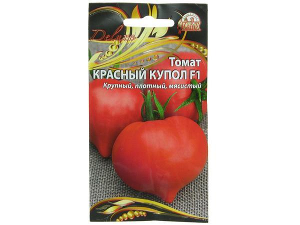 Описание гибридного томата обские купола — основные характеристики и отзывы садоводов