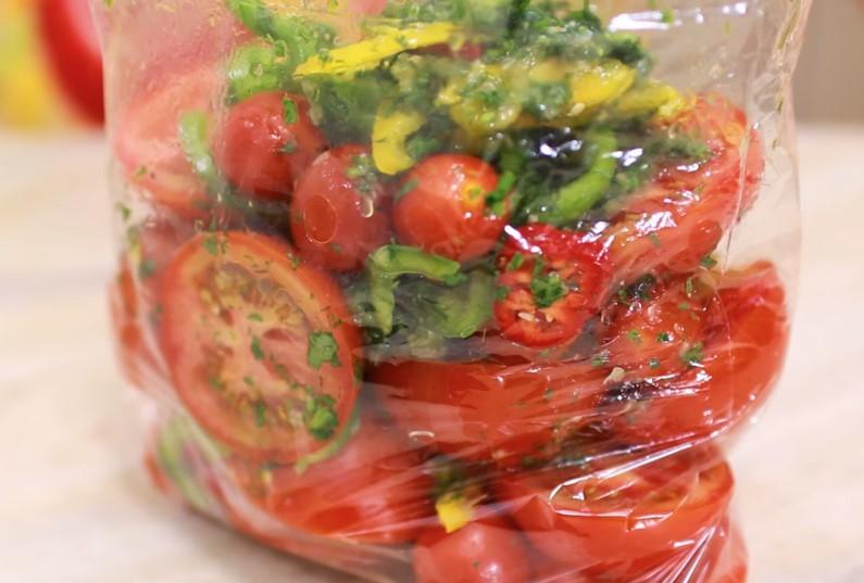 Рецепты очень вкусных помидоров по-корейски на зиму и в салаты