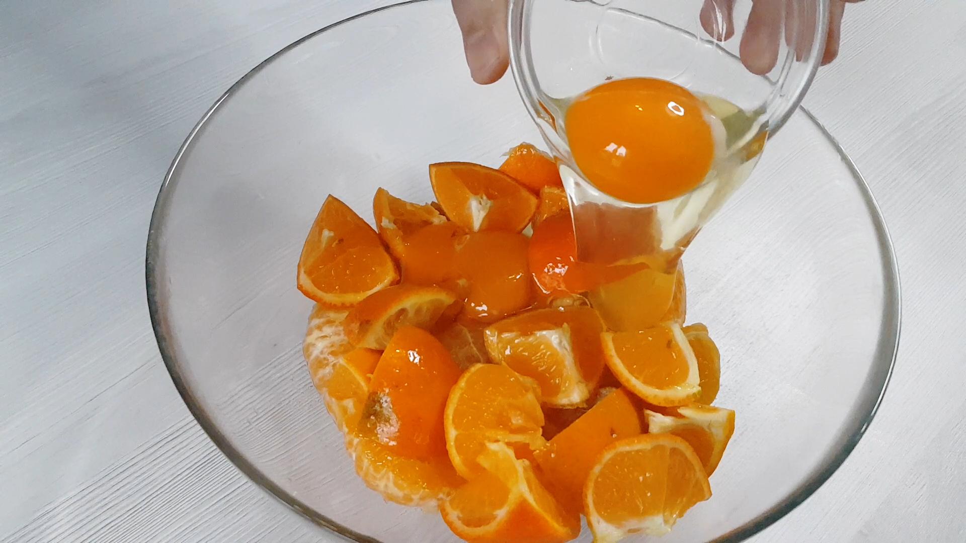 Способы приготовления варенья из мандаринов целых или дольками