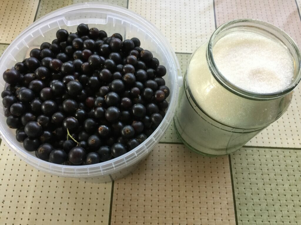 Смородина перетертая с сахаром - рецепты без варки на зиму с апельсином, бананами, крыжовником и малиной