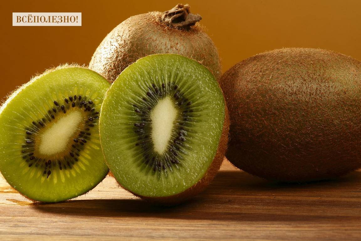 Киви фрукт — полезные свойства и противопоказания, вред для организма