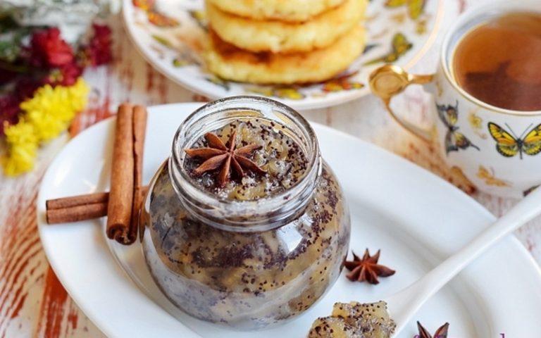 Густое варенье из слив на зиму: 6 самых вкусных и простых рецептов