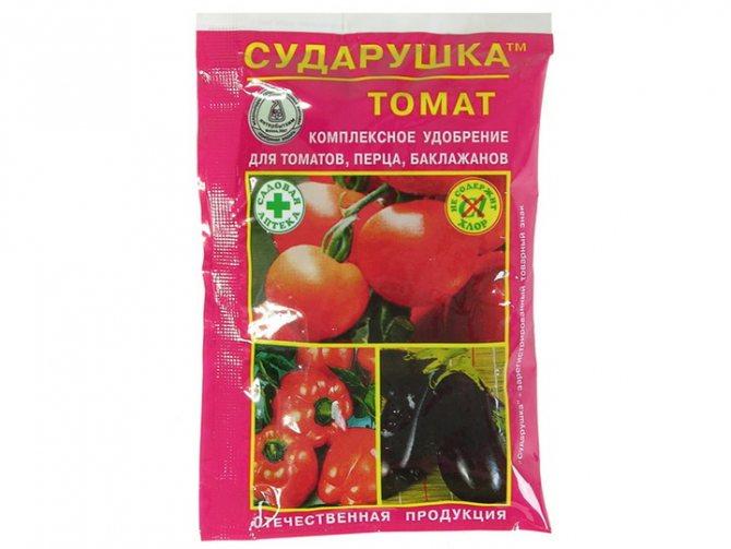 Подкормка помидоров в теплице: график, виды удобрений