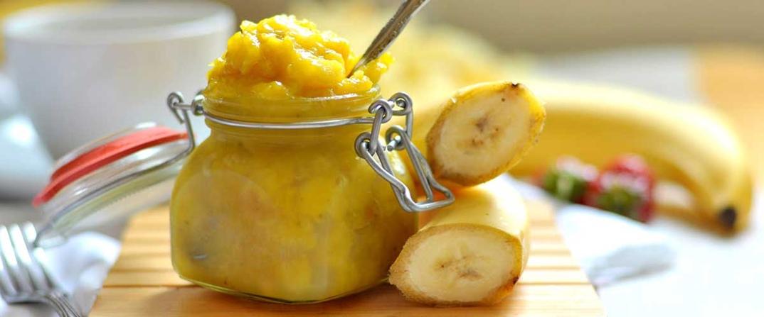 Заготовки из бананов на зиму: 16 лучших пошаговых рецептов приготовления