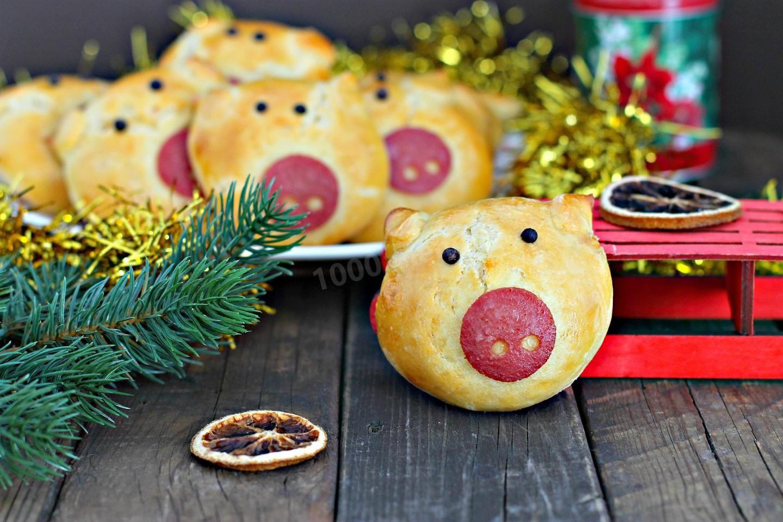 Как приготовить десерты на новый год
