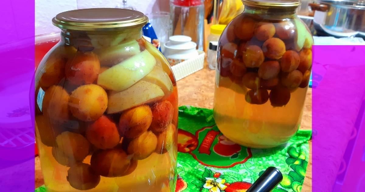 Простые рецепты компота из дыни на зиму, со стерилизацией и без