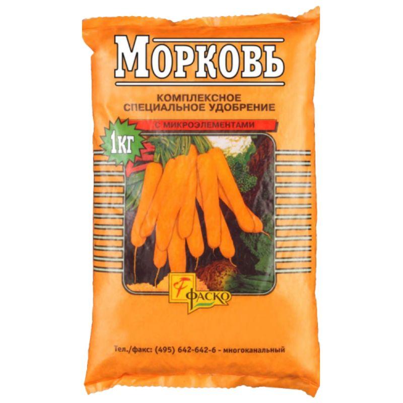 Чем лучше подкормить морковь, препараты и удобрение народными средствами