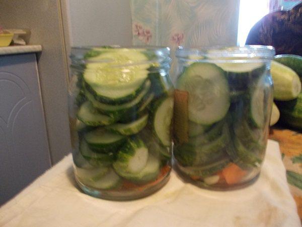 Переросшие огурцы на зиму: рецепты с фото пальчики оближешь. для рассольника, икра и салат из переросших огурцов , самый вкусный рецепт на зиму | жл
