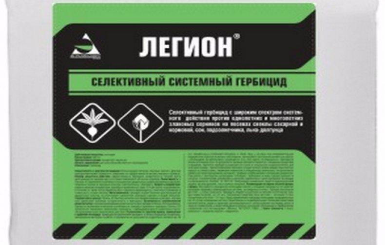 Инструкция по применению и состав гербицида Гербитокс, дозировка и аналоги