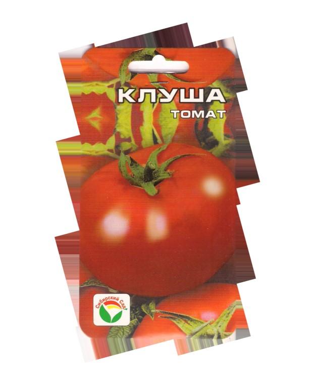 Томат клуша: топ секреты выращивания, описание, фото и видео