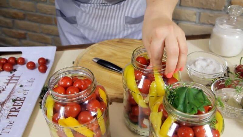 Через сколько можно есть маринованные помидоры после закатки + в домашних условиях, секреты, способы