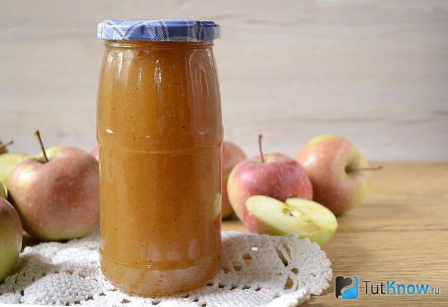Яблочный джем на зиму: простые и бюджетные рецепты варенья из яблок, способы приготовления в домашних условиях