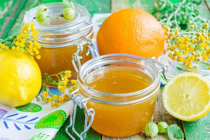 Варенье из лимона – 7 оригинальных пошаговых рецептов