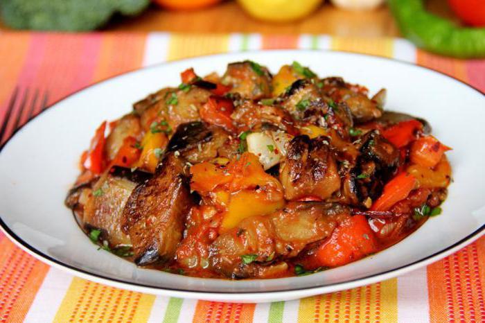 Как приготовить салат «десяточка» из баклажанов, вкусные рецепты на зиму и сроки хранения заготовок