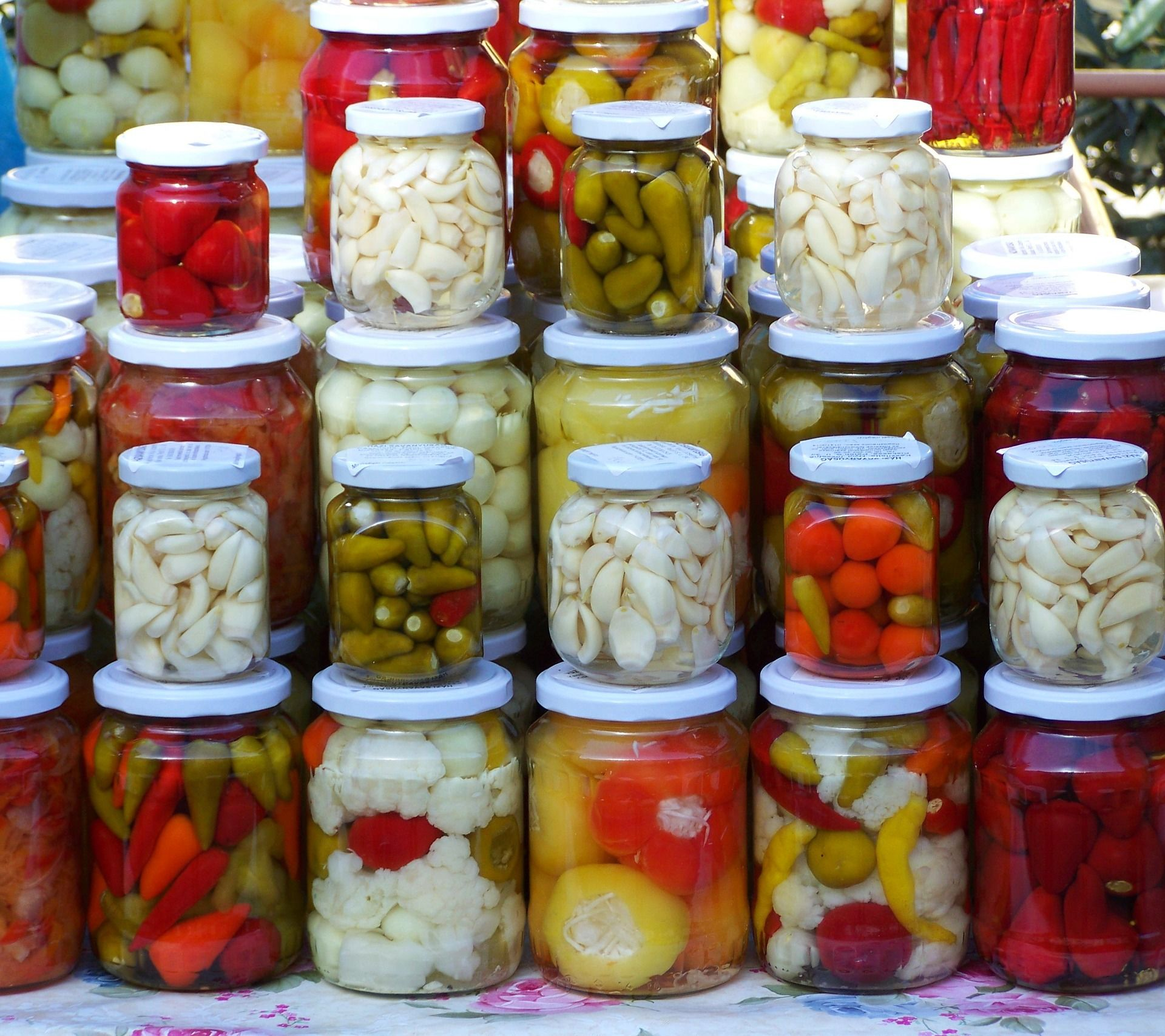 Необычные заготовки: 49 рецептов заготовок на зиму » сусеки