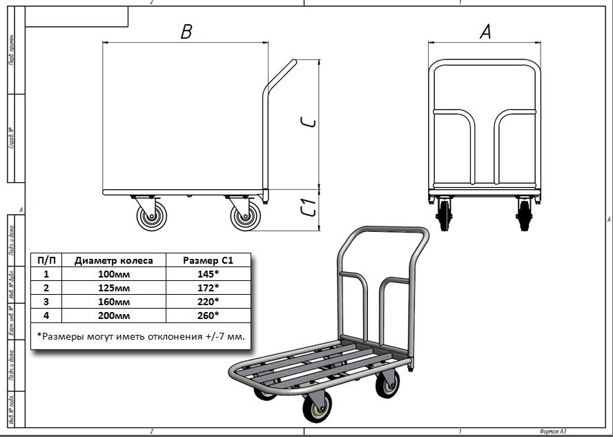 Садовая и строительная тачка своими руками (34 фото): как сделать тележку по чертежам? размеры самодельных тачек. как собрать модель на два колеса и одноколесную тачку?