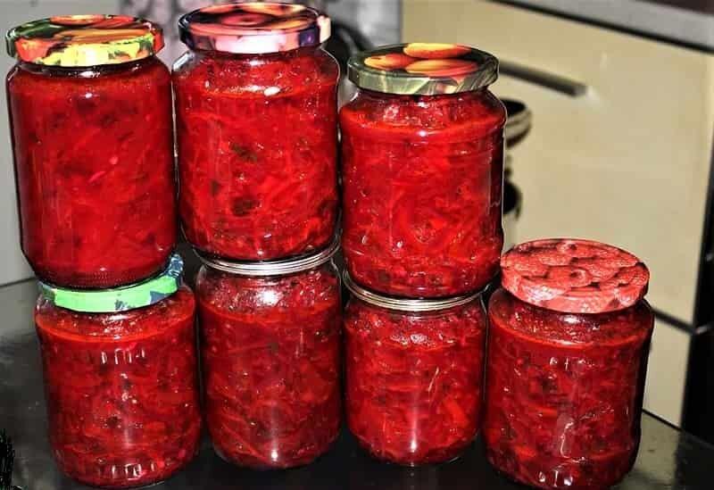 Калина красная на зиму: лучшие рецепты с фото