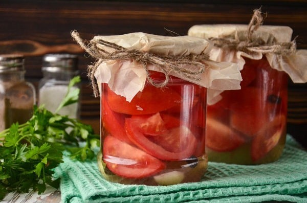 Помидоры на зиму без стерилизации. топ 7 самых лучших рецептов приготовления
