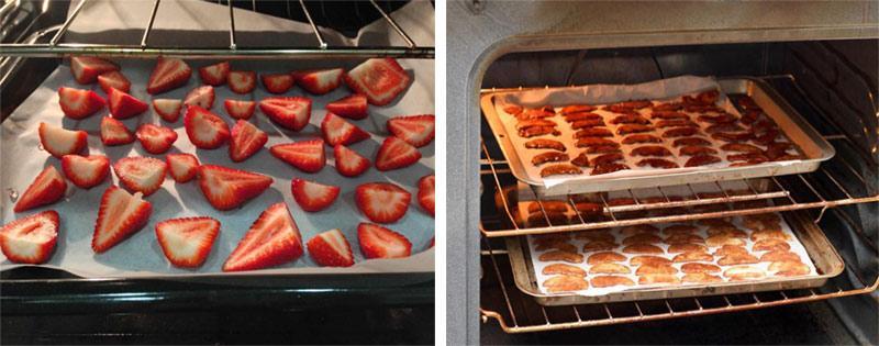 Сушка груш в домашних условиях кусочками. как правильно сушить груши в духовке и электросушилке