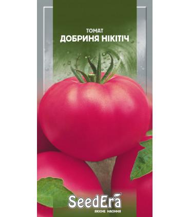 Характеристика и описание сорта томата добрыня никитич