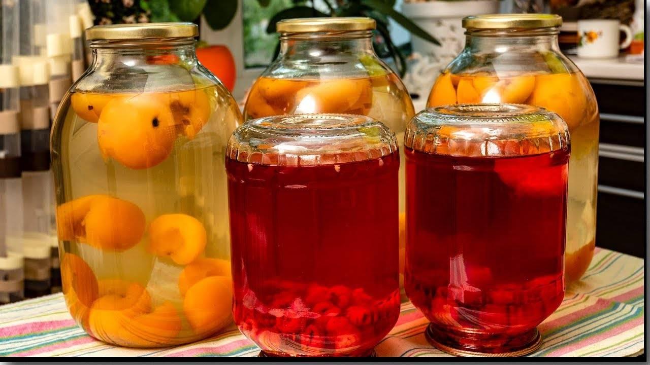 Ассорти на зиму - рецепты из овощей без стерилизации, компота из фруктов, варенья из ягод и вкусного грибного ассорти
