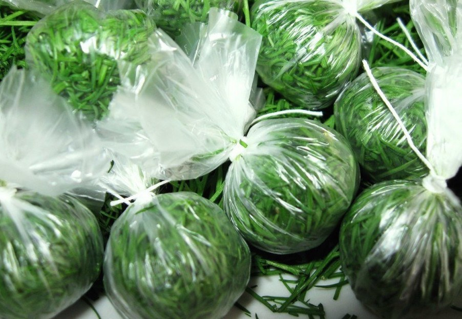 Как хранить зелень в холодильнике, чтобы оставалась свежей: способы