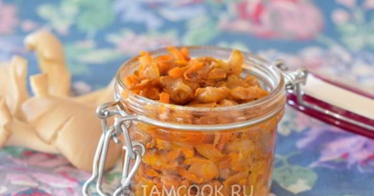 Солянка из капусты с грибами на зиму – 7 рецептов