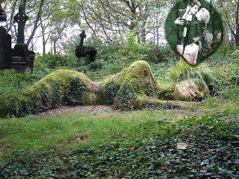 Сады хелигана - классическая англия | mludi.ru - маленькие люди