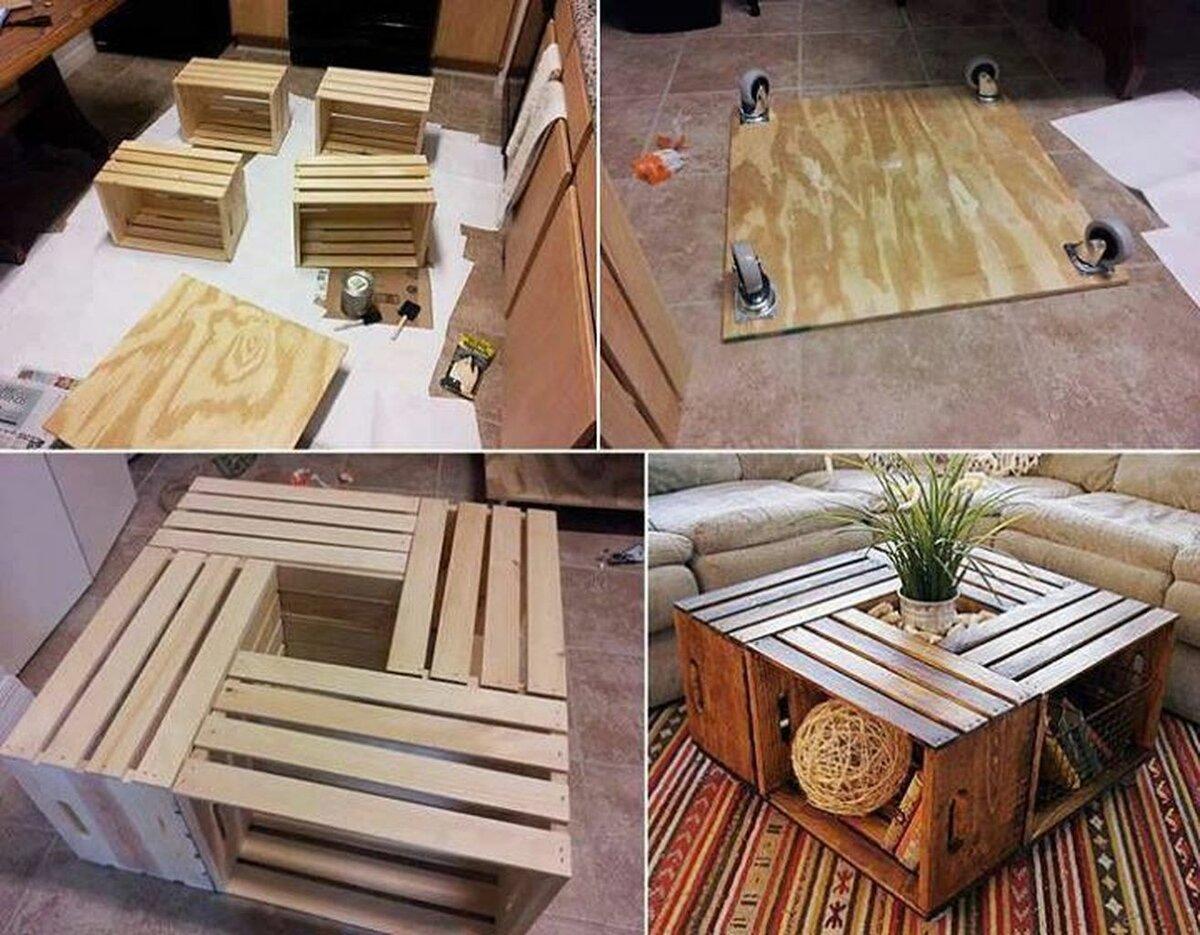 Мебель из картона (22 фото) | дом мечты