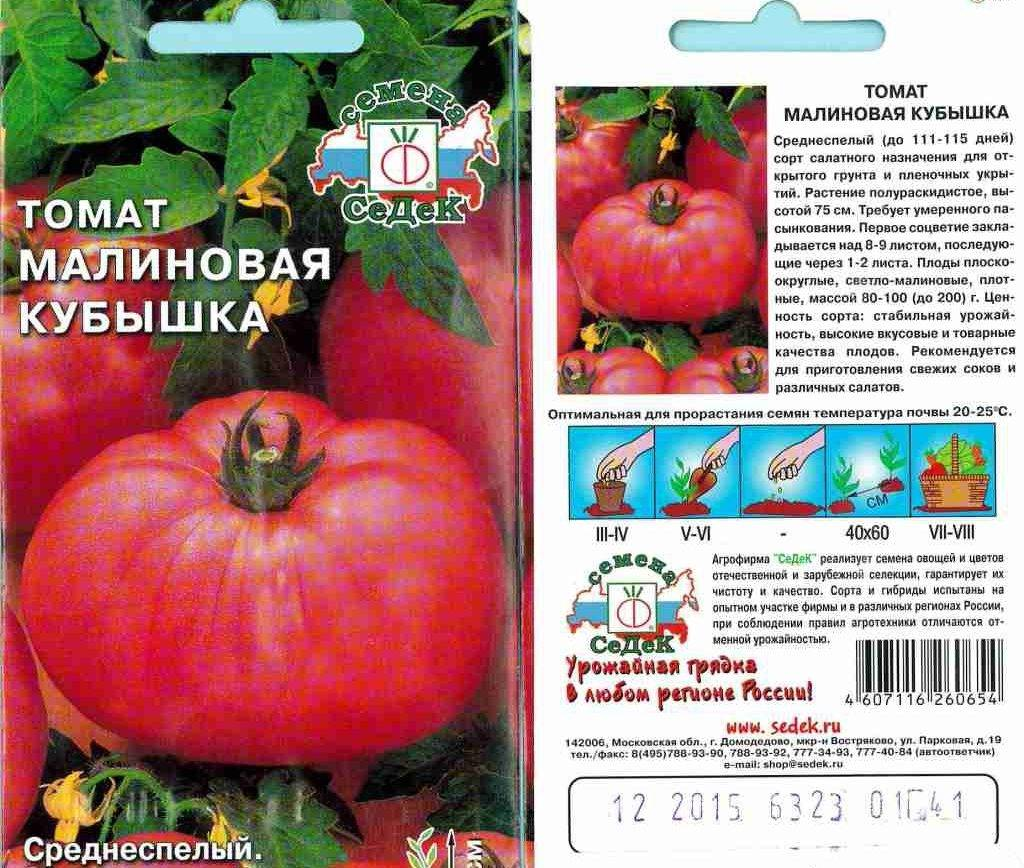 Томат кубышка — описание и характеристика сорта   zdavnews.ru