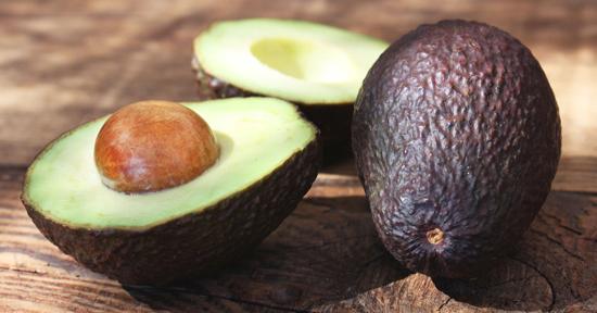 Авокадо хасс как выбрать
