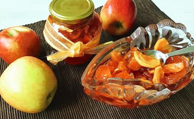 Варенье из мандаринов – 5 оригинальных рецептов