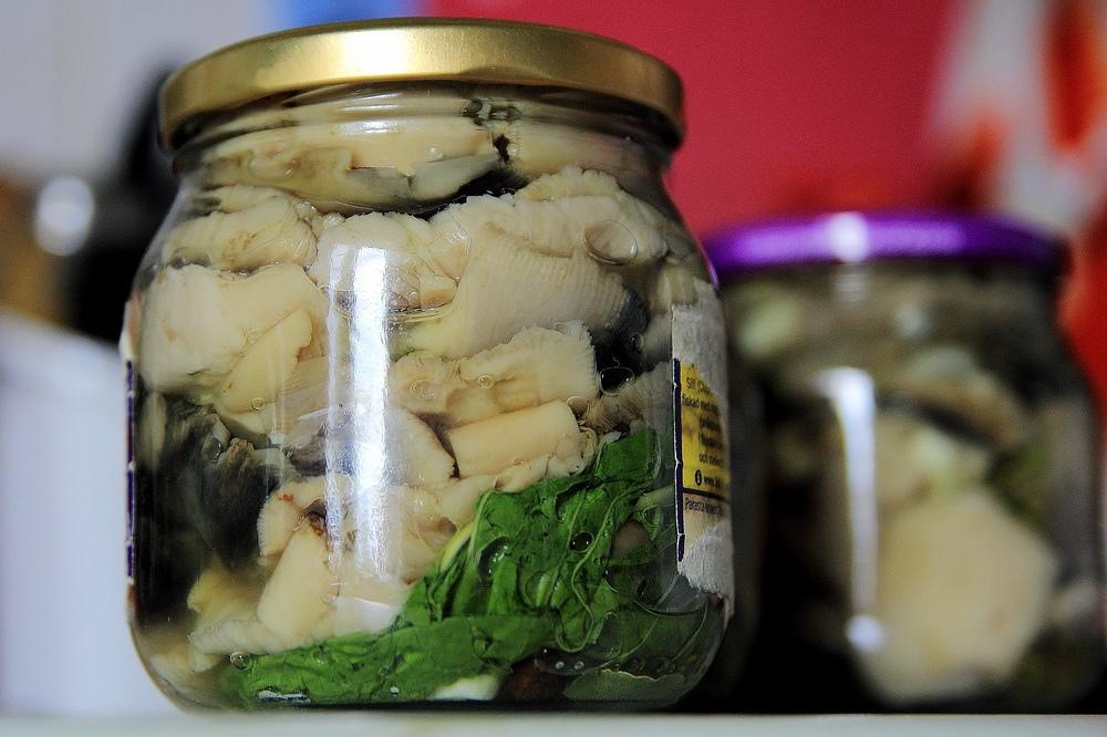 Сыроежки на зиму: вкусные и простые рецепты приготовления