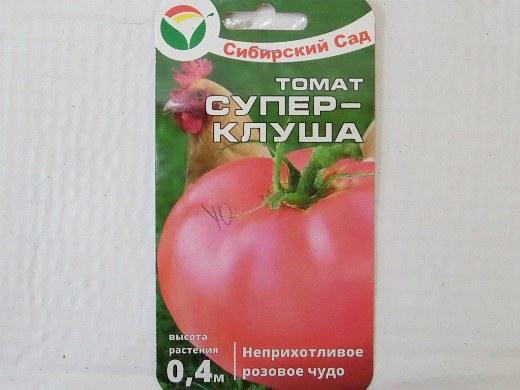 Помидор клуша - описание сорта с фото, характеристика урожайность отзывы, кто сажал видео