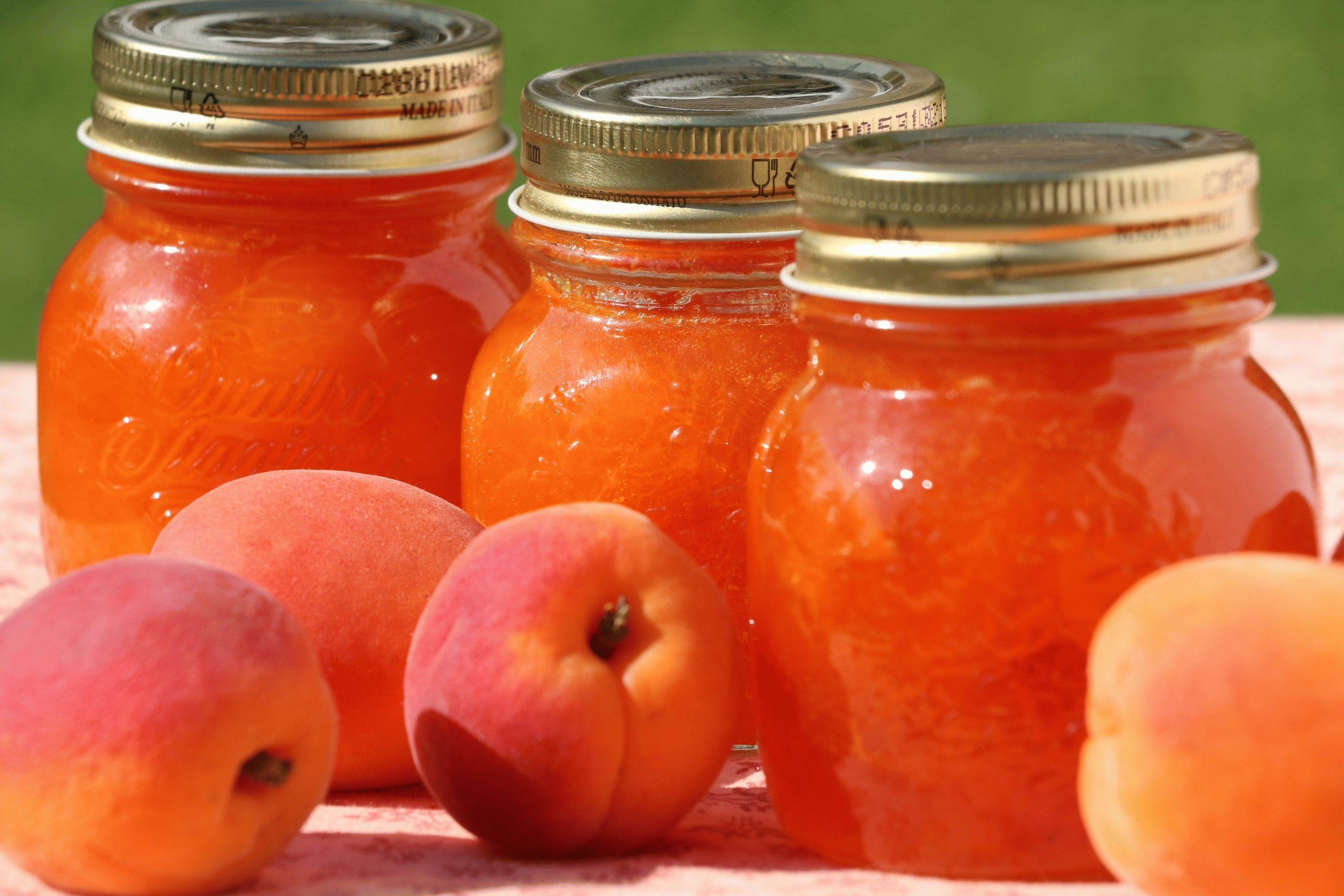 Джем из абрикосов — простой рецепт вкусной сладкой заготовки - хитрости жизни - медиаплатформа миртесен