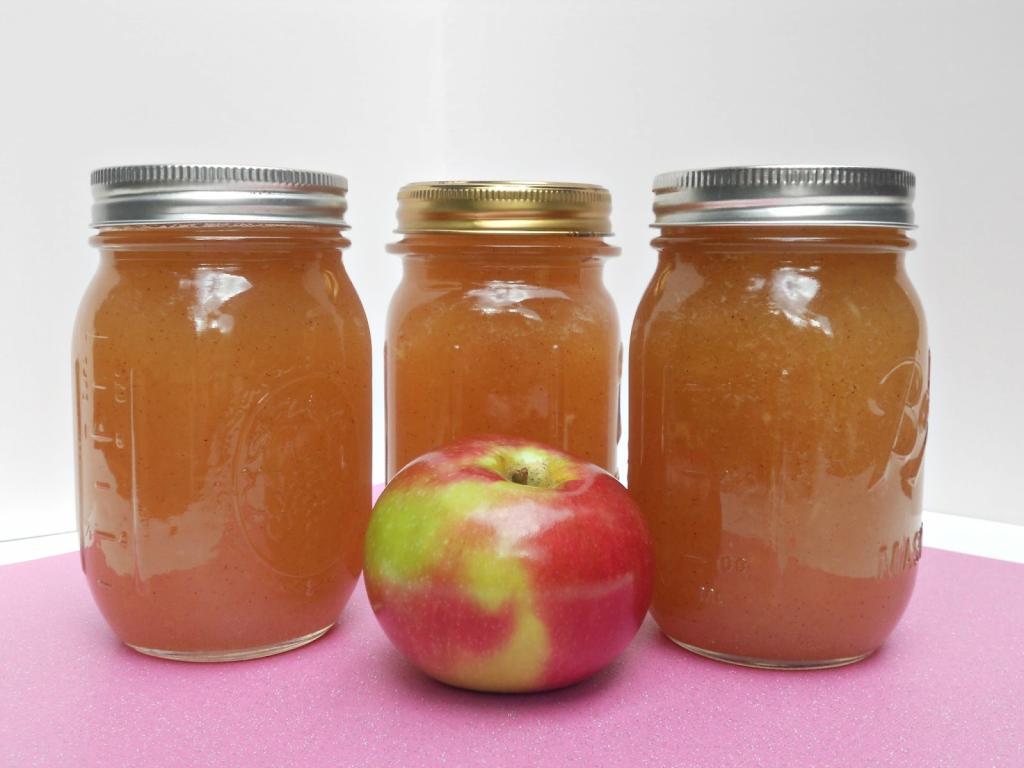 Джем из яблок: лучшие проверенные рецепты на зиму