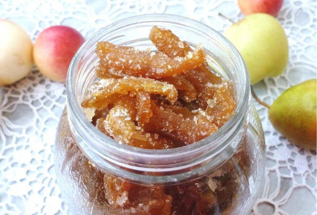 Варенье из груш с корицей, гвоздикой и лимоном на зиму: 5 пошаговых рецептов с фото