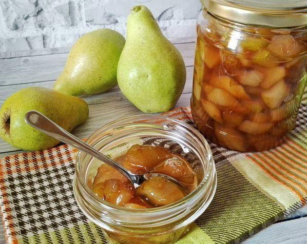Варенье из яблок на зиму: рецепты приготовления в домашних условиях, хранение