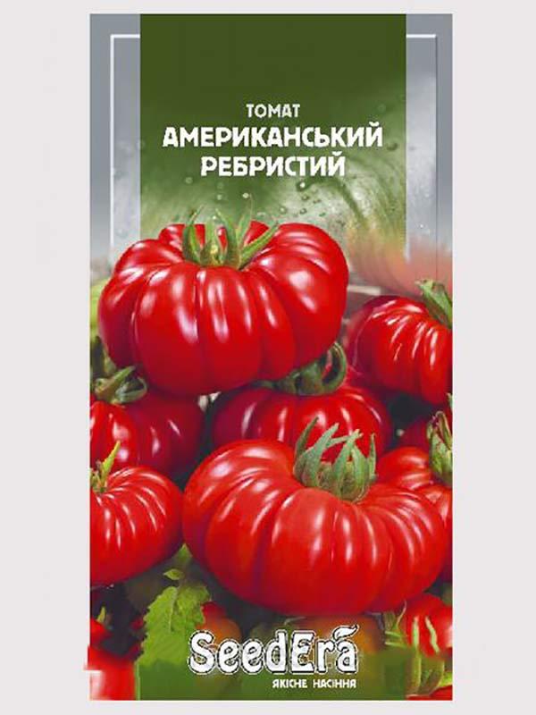Лучшие сорта ребристых помидор - сад и огород