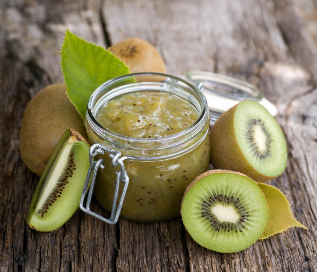 Варенье из киви: как сварить очень вкусный десерт на зиму, рецепты с лимоном, апельсином, другими плодами, без варки
