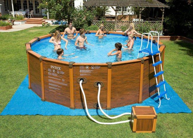 Проектирование бассейнов: нормы снип для частных плавательных водоемов, правила, дизайн проект, список литературы, примеры крытых и других чаш, цена под ключ