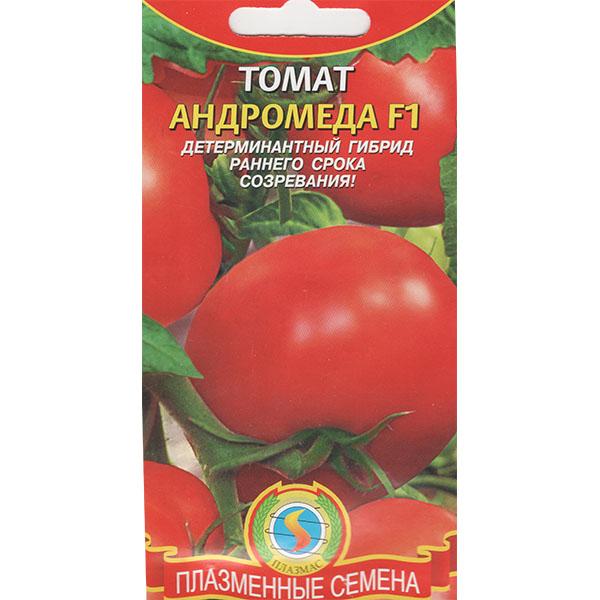 Томат андромеда f1 - описание сорта гибрида, характеристика, урожайность, отзывы, фото