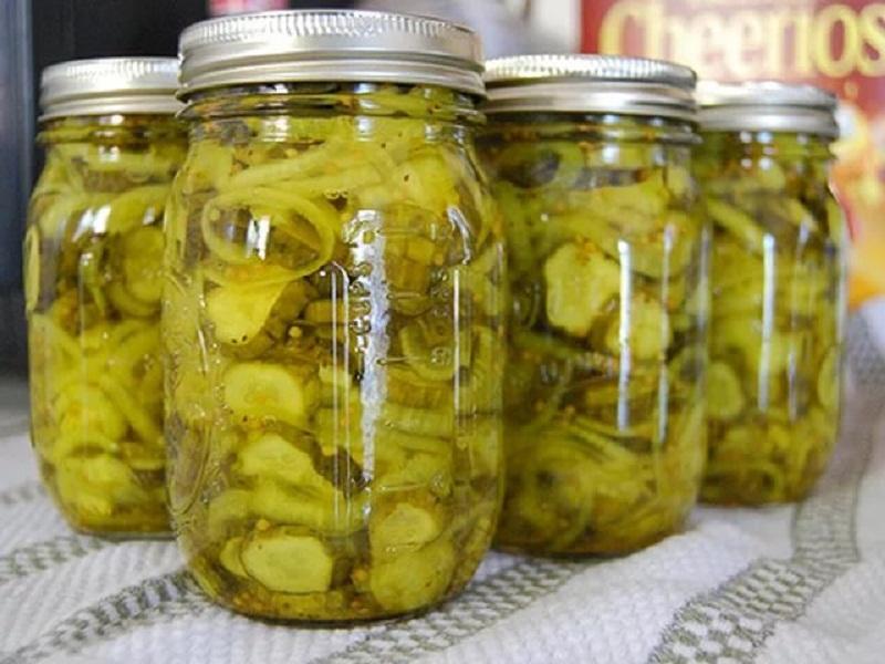 Салат из огурцов «зимний король» пошаговый рецепт с фото быстро и просто от киры яковлевой