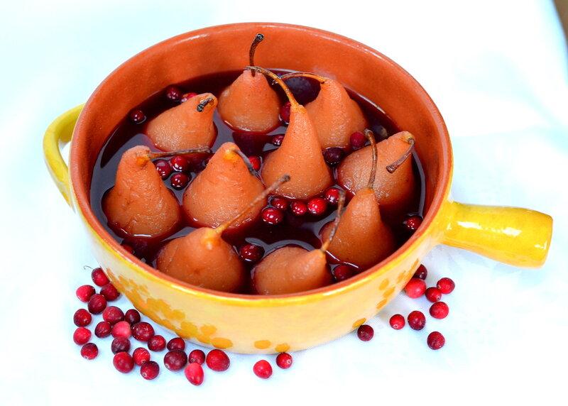 4 лучших рецепта приготовления компота из груш и слив на зиму