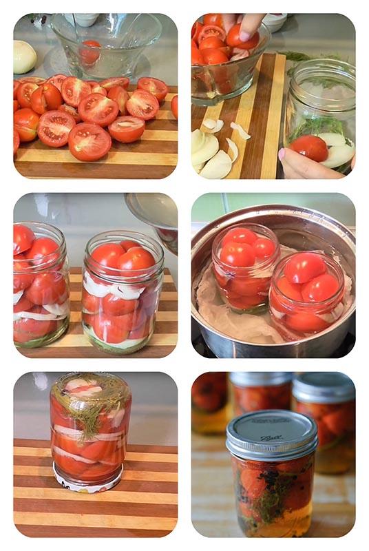 Рецепты обалденных помидоров в желе на зиму со стерилизацией и без пальчики оближешь