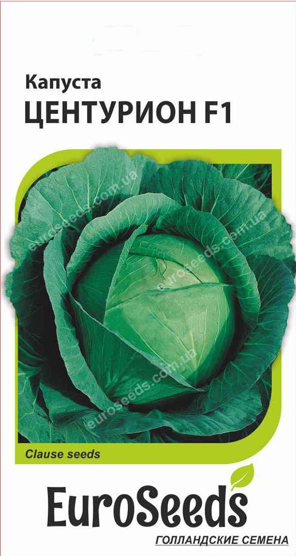 Капуста центурион: характеристика сорта, выращивание и уход