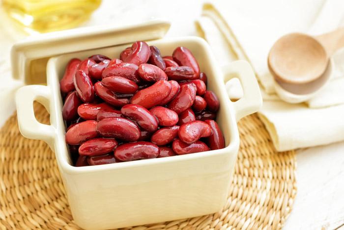 Фасоль красная: польза и вред, калорийность, чем полезна для мужчин и женщин