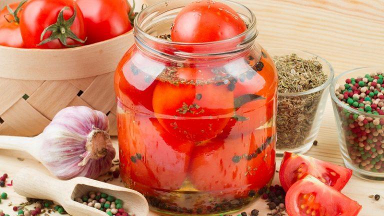 Заготовки из чеснока на зиму: рецепты с фото для легкого приготовления