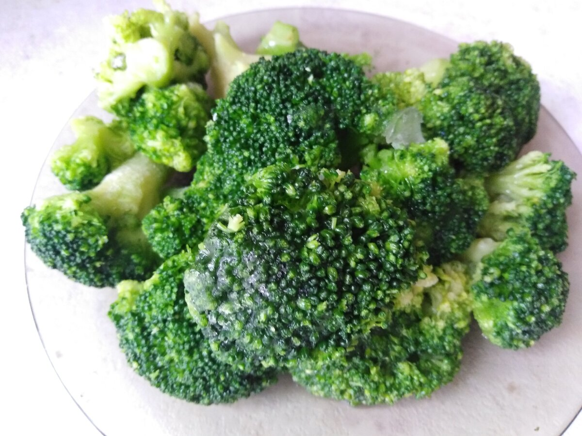Заготовки из капусты: хранение и полезные свойства брокколи, необычные рецепты салатов на зиму