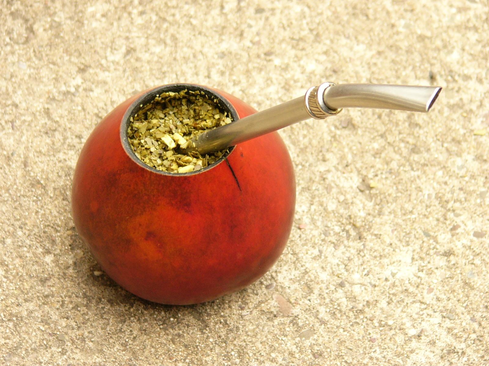Чай мате— раскрываем все тайны и секреты парагвайского напитка. что такое мате (чай йерба) — как правильно заваривать матэ — польза и побочные действия